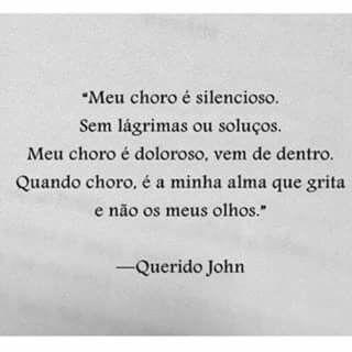 -Querido John