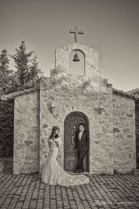 Φωτογραφηση γαμου στην Ελευθερωτρια Πολιτεια - Φωτογραφηση δεξιωσης στο κτημα Le Chevalier