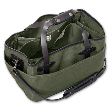 Filson Rugged Twill Utility Bag