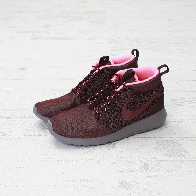 Nike Roshe Courir Mi Métro Nyc