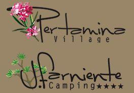 Pertamina village bonifacio - camping u farniente bonifacio - camping sud corse
