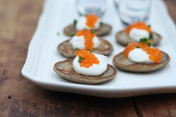 29 best images about house warming canap menu on for Canape ideas nigella