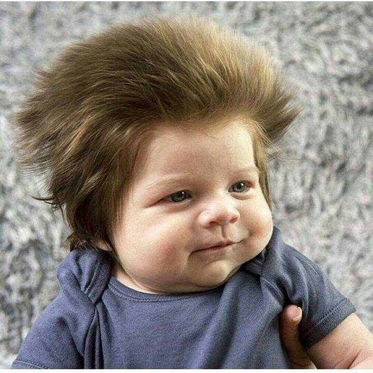 Cool hair dude