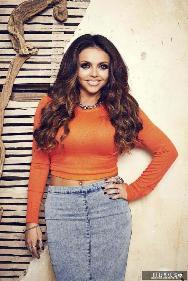 Little Mix Jesy 2013