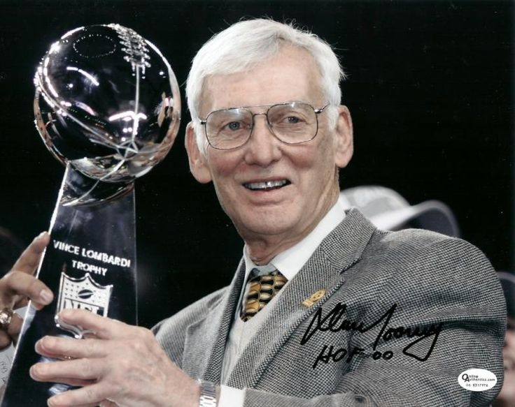 Dan Rooney - Pittsburgh Steelers