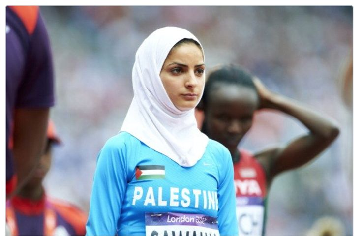 . Will Israel allow Palestine's Olympic Gear to reach Brazil? Confiscates Athletes Equipment and Uniforms