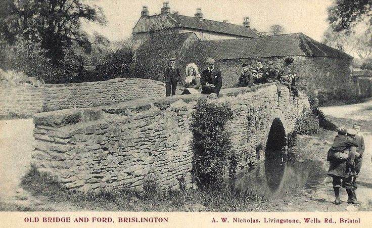 Brislington Bristol 1905.