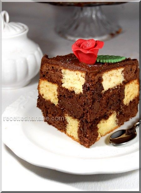 recette tiramisu chocolat hanane