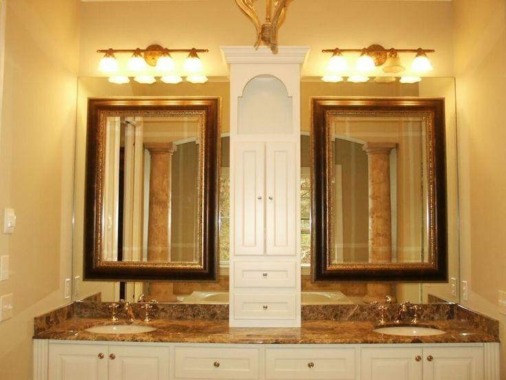 Large Wall Mounted Bathroom Mirrors Bathroom Mirror For Sale