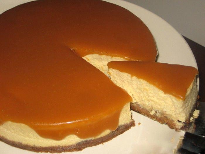 Výborná kombinace skvělých surovin. Banány, karamel, sušenky a pekanové ořechy = TOP !!! Mňamka!