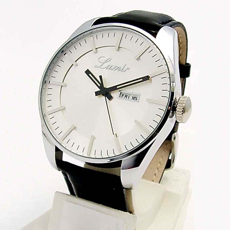Pánske hodinky LUMIR 110947 E YES YES