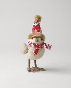 """Merry Christmas from: """"Chicken Little""""."""