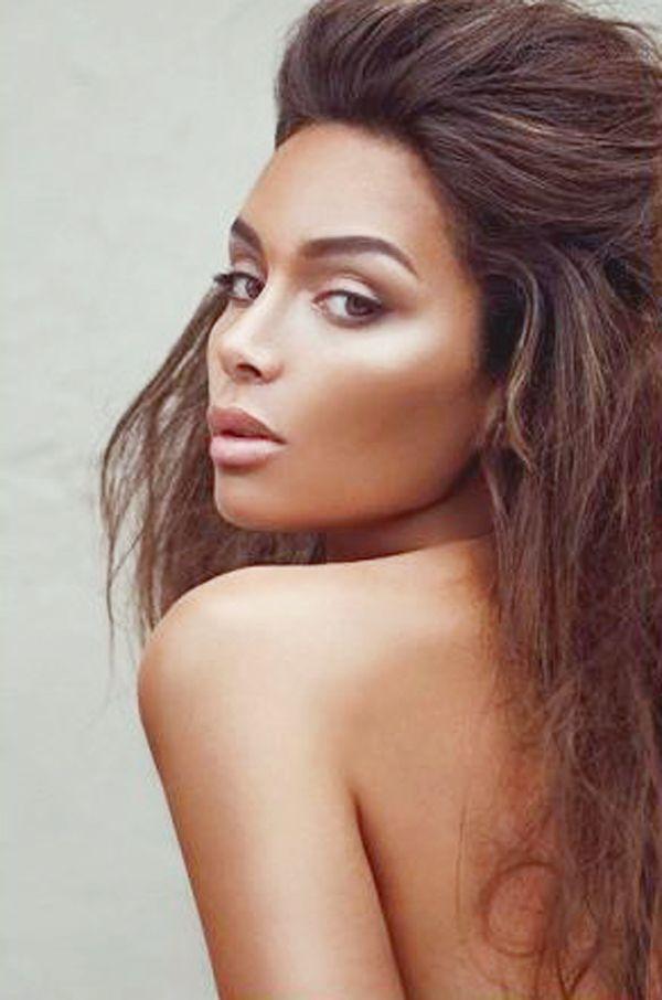 Transgender makeup model-9816