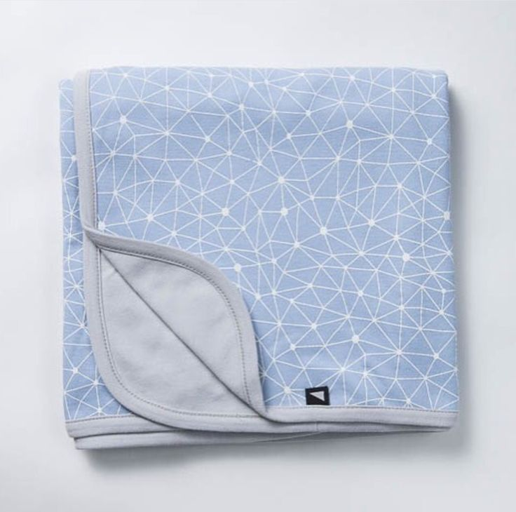 ANARKID - Galaxy Double Layer Blanket