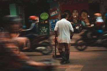 Hanoi Old Quarter: Experience The Charm Of Hanoi