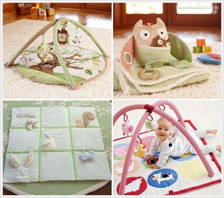 Bebek Oyun Halıları | Kuzumodası