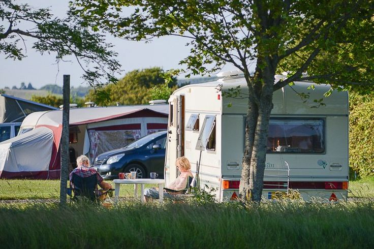 Set in an idyllic location, Ninham is a family run campsite and holiday park on the Isle of Wight, with a firm emphasis placed on being nature friendly