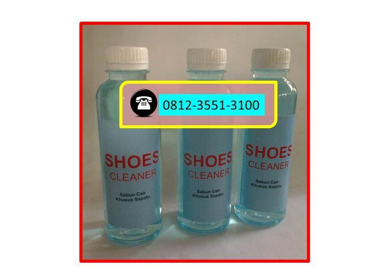 Simpati: 0812 3551 3100, Cairan Pembersih Sepatu Kaskus, Cairan Pembersih Sepatu Olahraga