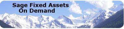 Top Sage Partner for Sage Fixed Asset (FAS) Hosting in the U.S.A.