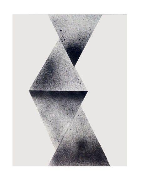 Nowak - Triangles  €251  ENIITO