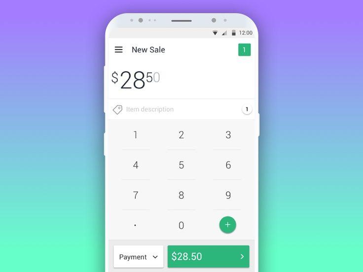 Simplify Payments App