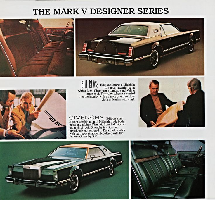 c900cd7fab76905764268f527b123426 givenchy bill blass 419 best lincoln continental images on pinterest lincoln 1969 Lincoln Wiring Diagram at creativeand.co