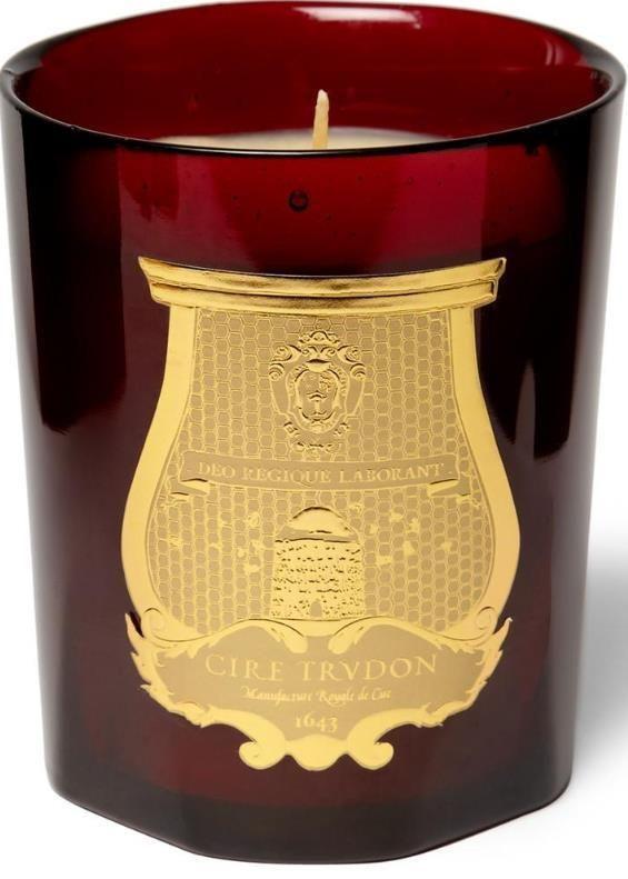 Cire Trudon Nazareth Cinnamon & Clove Candle: http://rstyle.me/~14Wo0
