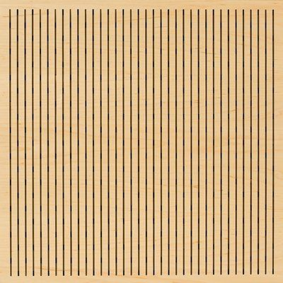 Eccotone Acoustic Wood Panel - Linear 133 - soundproofcow.com