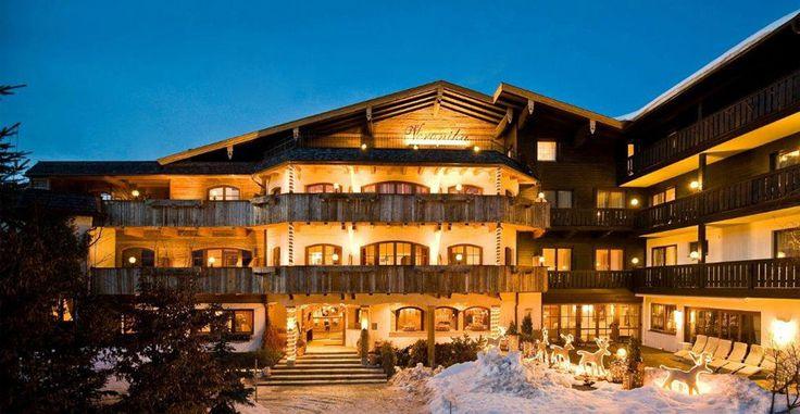 Hotel Veronika, Seefeld, Austria