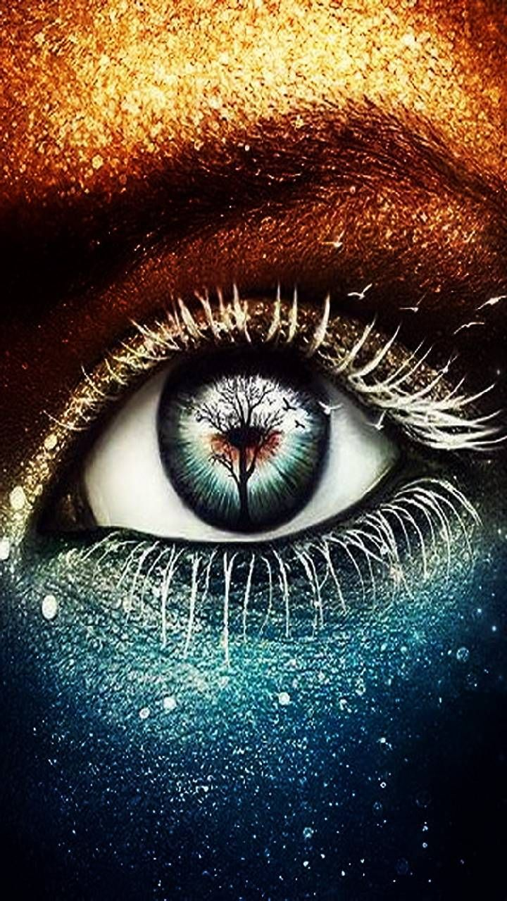 Download Eye Wallpaper By Kiko B3 Free On Zedge Now Browse Millions Of Popular Colorful Wallpapers And Ringtones On Zedge And Eye Art Art Eye Drawing