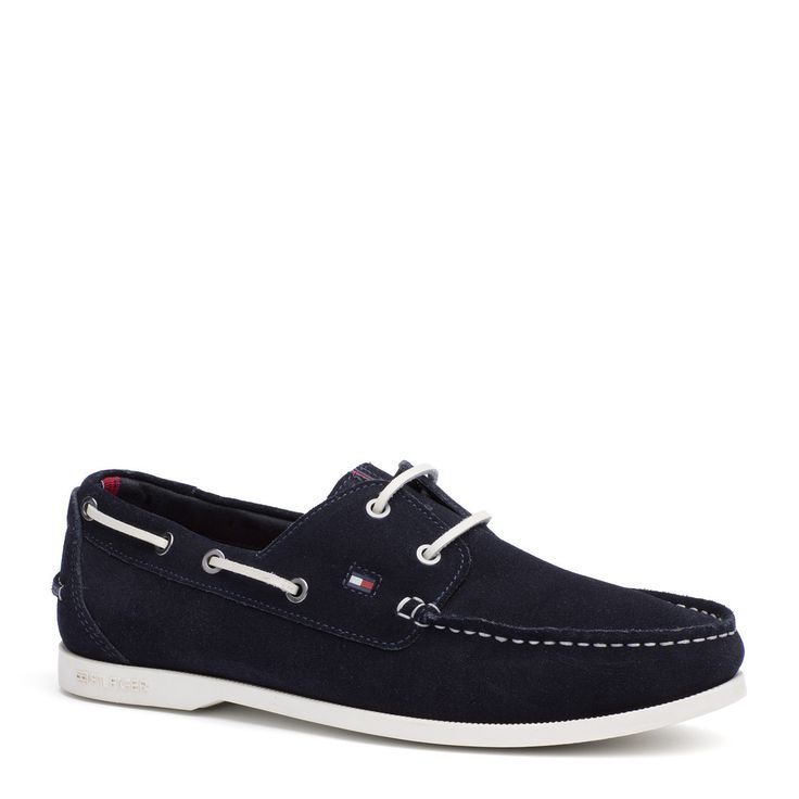 Hilfiger Denim Summer Slip on Shoe, Mocassins Homme, Bleu (Jeans 013), 41 EUTommy Jeans