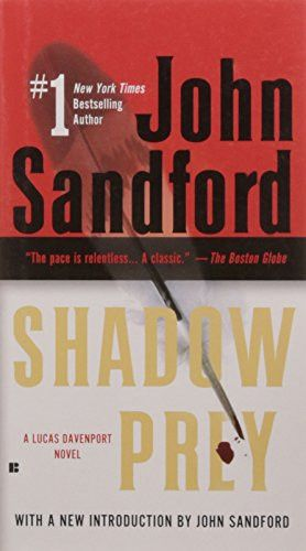8 best ebooks pdf images on pinterest book lists reading and shadow prey a prey novel fandeluxe Choice Image