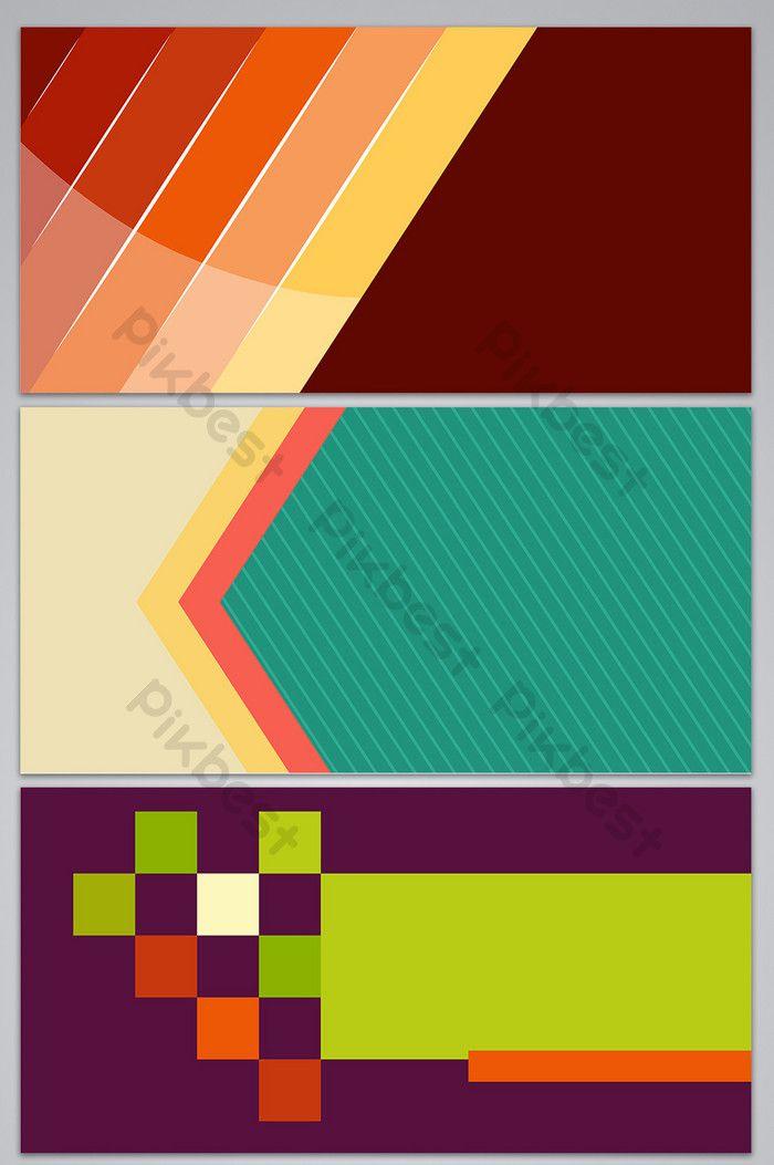 خلفية كتيب الأعمال الملونة خلفيات Ai تحميل مجاني Pikbest Business Brochure Brochure Color