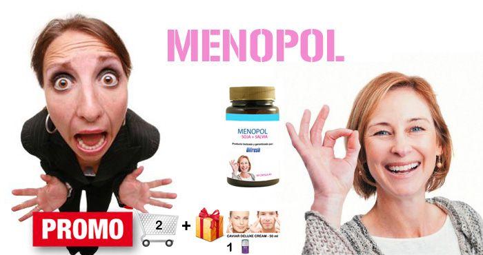 Menopause Natural Treatment