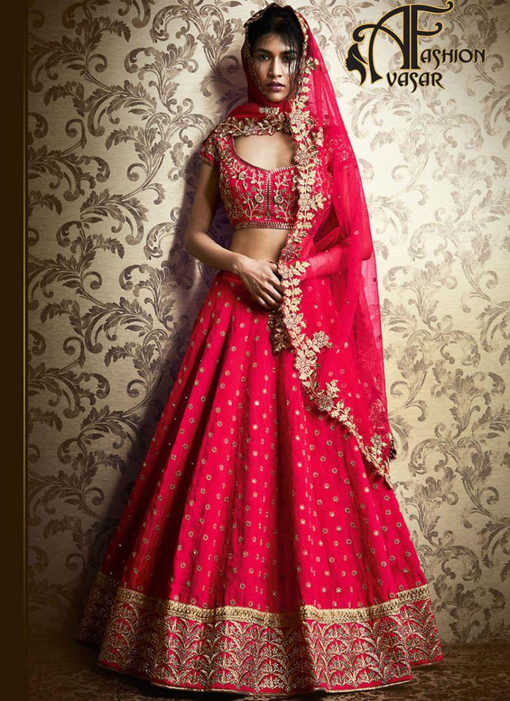Lehenga Style Saree Online Shopping India