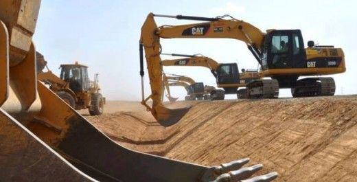 Curso Operacion y Mantencion de Excavadora Oruga