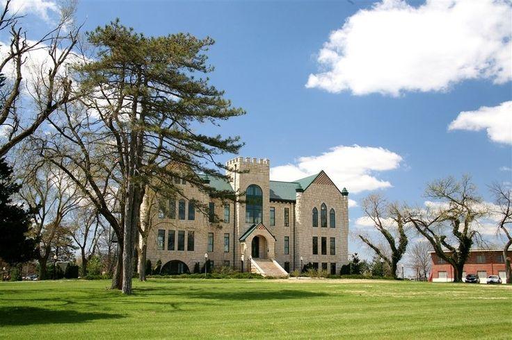 Sterling College - Sterling, Kansas