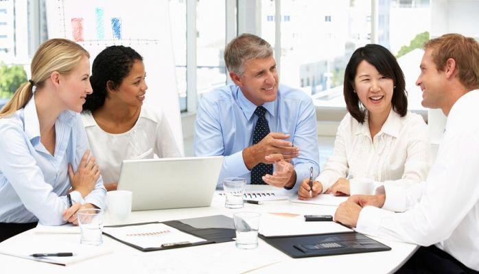 Six Ways to Communicate Project Status