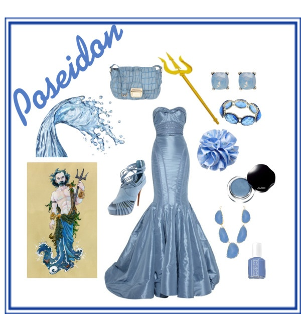 422 best images about greek outfits on Pinterest | The ... Percy Jackson Poseidon Costume