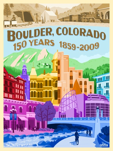 Places I've Been: Bouldering 150, Picture-Black Posters, Features Posters, Destinations Posters, Bouldering Art, Bouldering Colorado, Beautiful Bouldering, Posters Art, Postersusa West