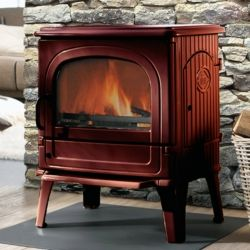 Wood Burning Stoves available at StoveSellers
