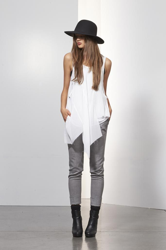 Taylor Boutique- Equalize Top + Cogent Pant- http://www.taylorboutique.co.nz/collections/whats-new