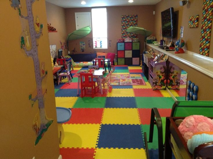 Home Daycare Ideas Set Up: 17 Best Images About Day Care On Pinterest