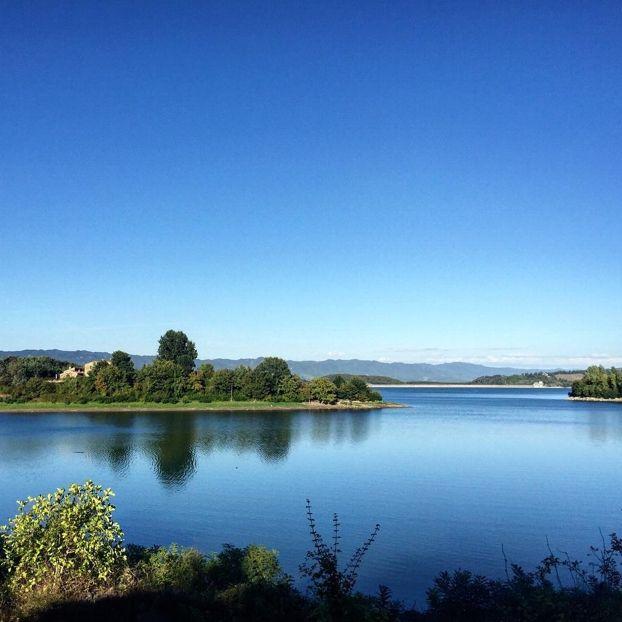 Lago di #Bilancino