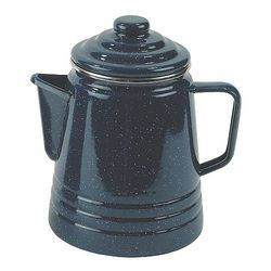 This is the big percolator, ours hold 14 cups for when we have company, love the grannyware!