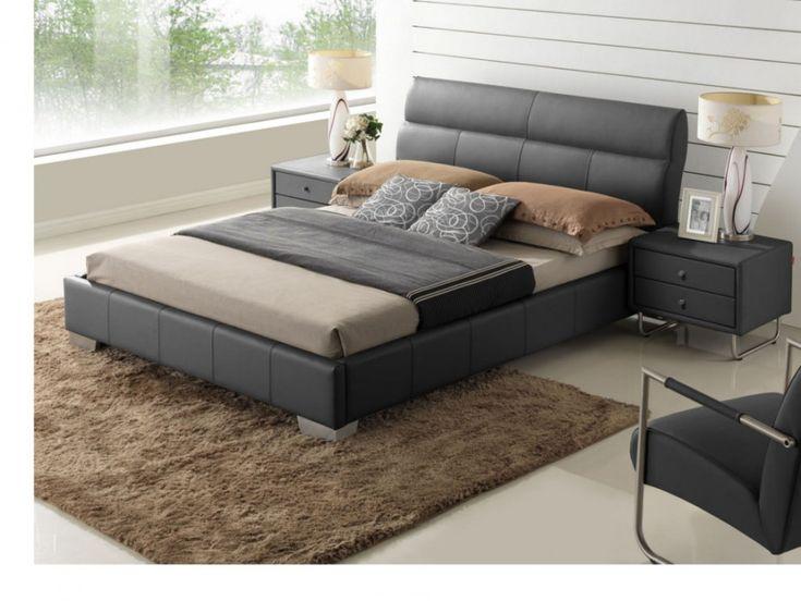 M s de 25 excelentes ideas populares sobre lit cuir en pinterest cama de cu - Lit livraison rapide ...