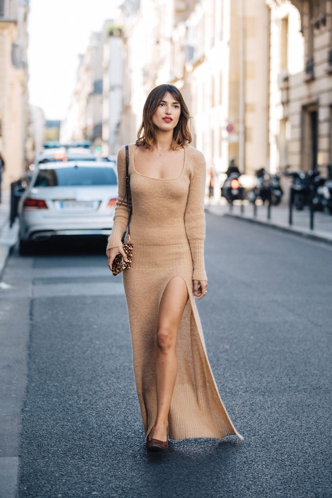 d7fe27724a536 Street Style  trends to look out for in Spring Summer 2019 in 2019 ...