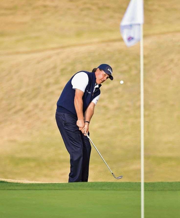 #StewartCreek #Golf Tip> Learn To Pitch With Your Sand Wedge>http://www.golfdigest.com/story/what-the-pros-know-learn-to-pitch-with-your-sand-wedge