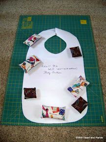 Creative Arts Blogger Michele Bilyeu shares her quilting and crafting journey.
