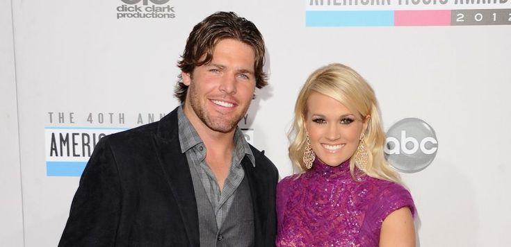 Carrie Underwood Slams Mike Fisher Divorce Rumors Once Again #carrieunderwood